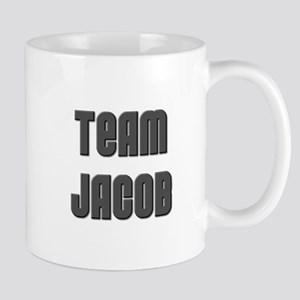 Twilight ~ Team Jacob [BLK[ Mug